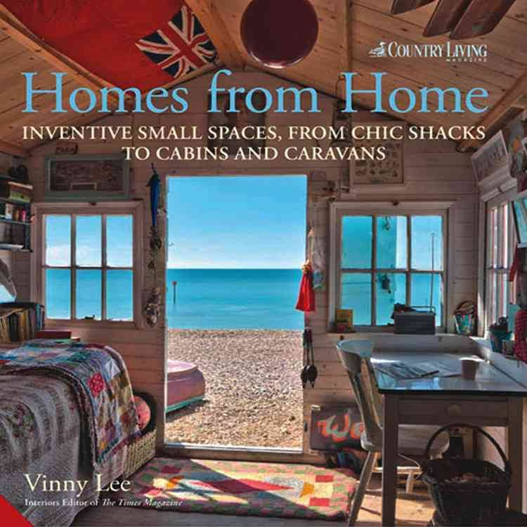Homes from Home by Vinny Lee