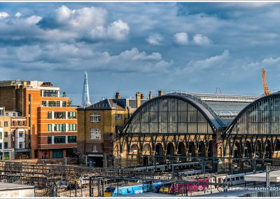 Kings Cross Arches
