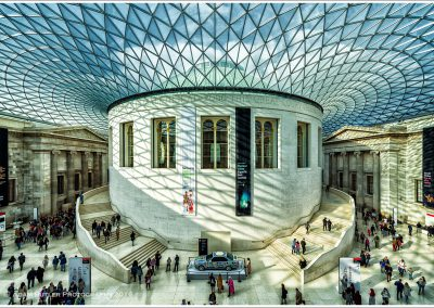 Great Hall of the British Museum
